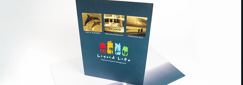 Presentation folders can be used many ways. They are commonly used by educational institutions, businesses, seminars, training events, promotional events and more. They are an indispensable kit, and they are one of the best, cost-effective marketing tools.