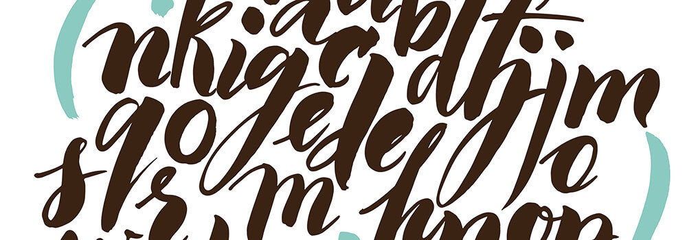 Typography is defined as the style and appearance of printed matter. It plays an important role when designing and printing business cards, postcards, letterhead, brochures and more.