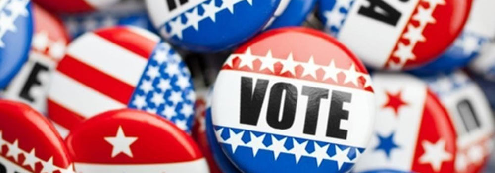 It is a basic marketing principle that it takes approximately seven different touches of your brand to generate a sales lead. Fortunately, we have all of your political campaign printing needs to run an effective political campaign.