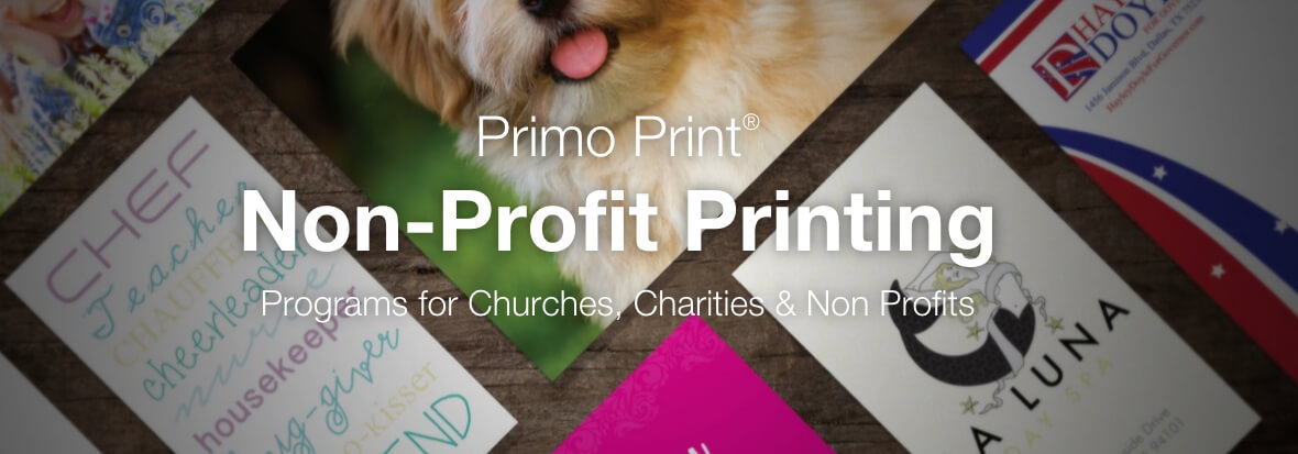 We are proud to offer reduced pricing to Churches, Charities and Non-Profit Organizations throughout the US and Canada.