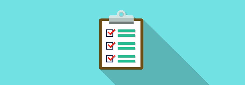 EDDM Checklist