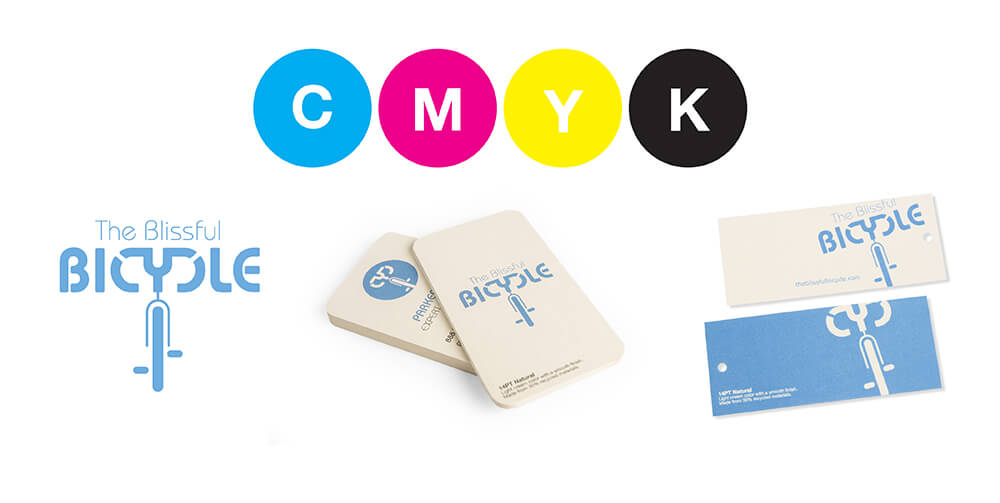 What is CMYK printing? Learn the difference between the CMYK color and RGB color.