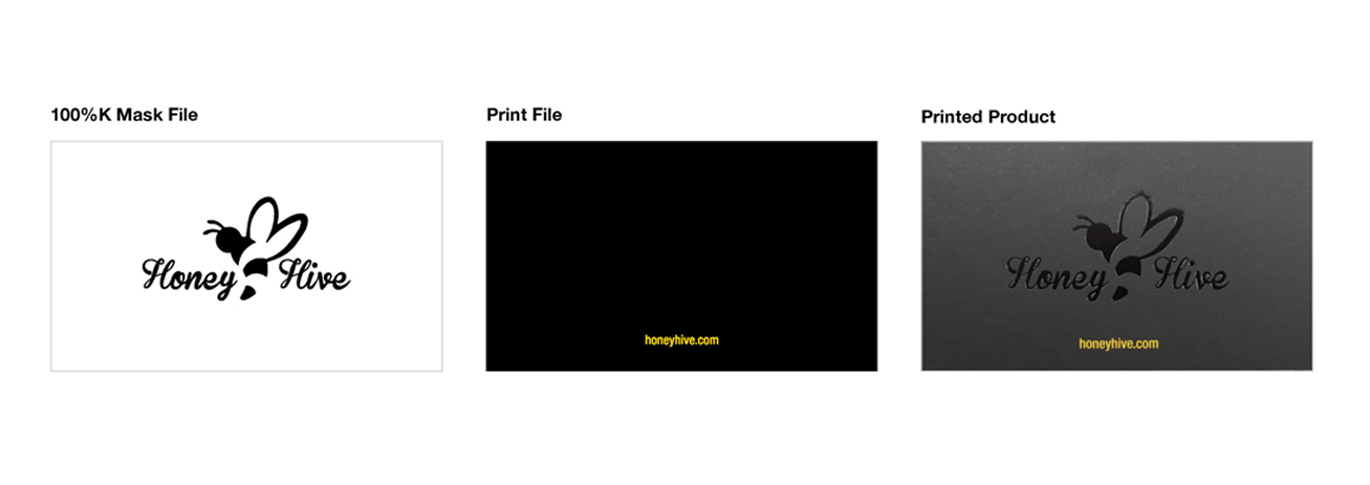 Learn how to properly add Spot UV to your print files.