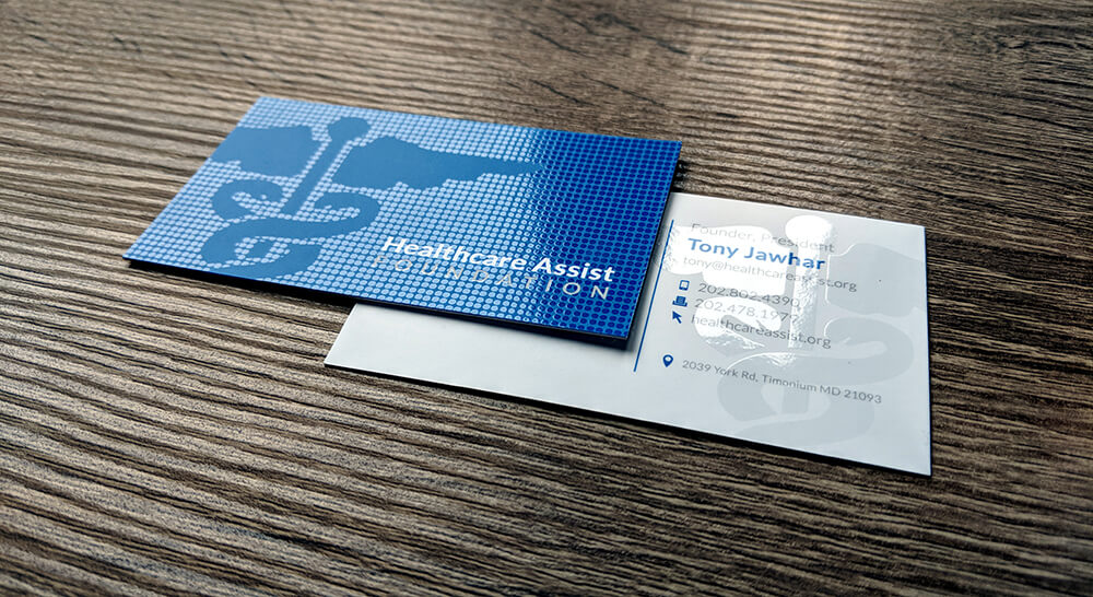 The 2018 guide to a better business card design primoprint blog when designing your business cards think carefully about what information to add only include reheart Gallery