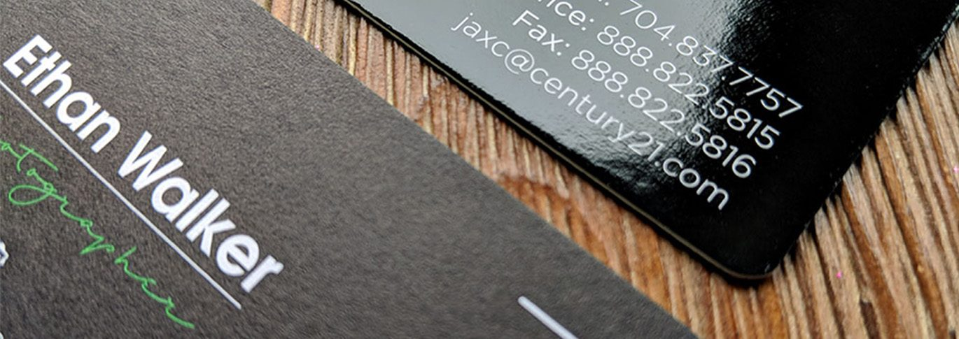 Coated Or Uncoated Card Stock