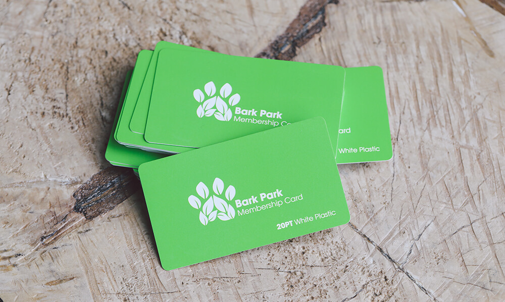 Elevate your brand with plastic card printing primoprint blog opaque plastic business cards can be printed on both sides of this stock colourmoves
