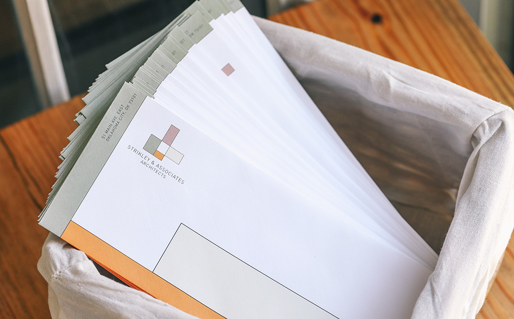 Every business can benefit from printing business envelopes.