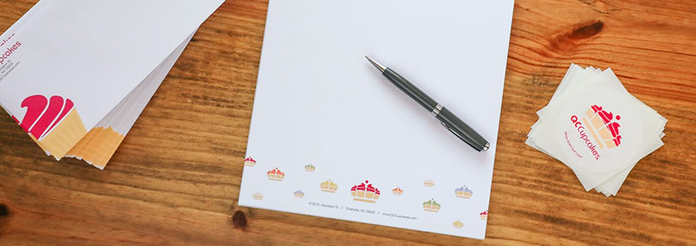 Take a look at the benefits of printing letterhead for your business or for personal use.