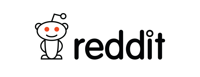 Reddit founders alexis ohanian and steve huffman used their 500 marketing budget to print stickers