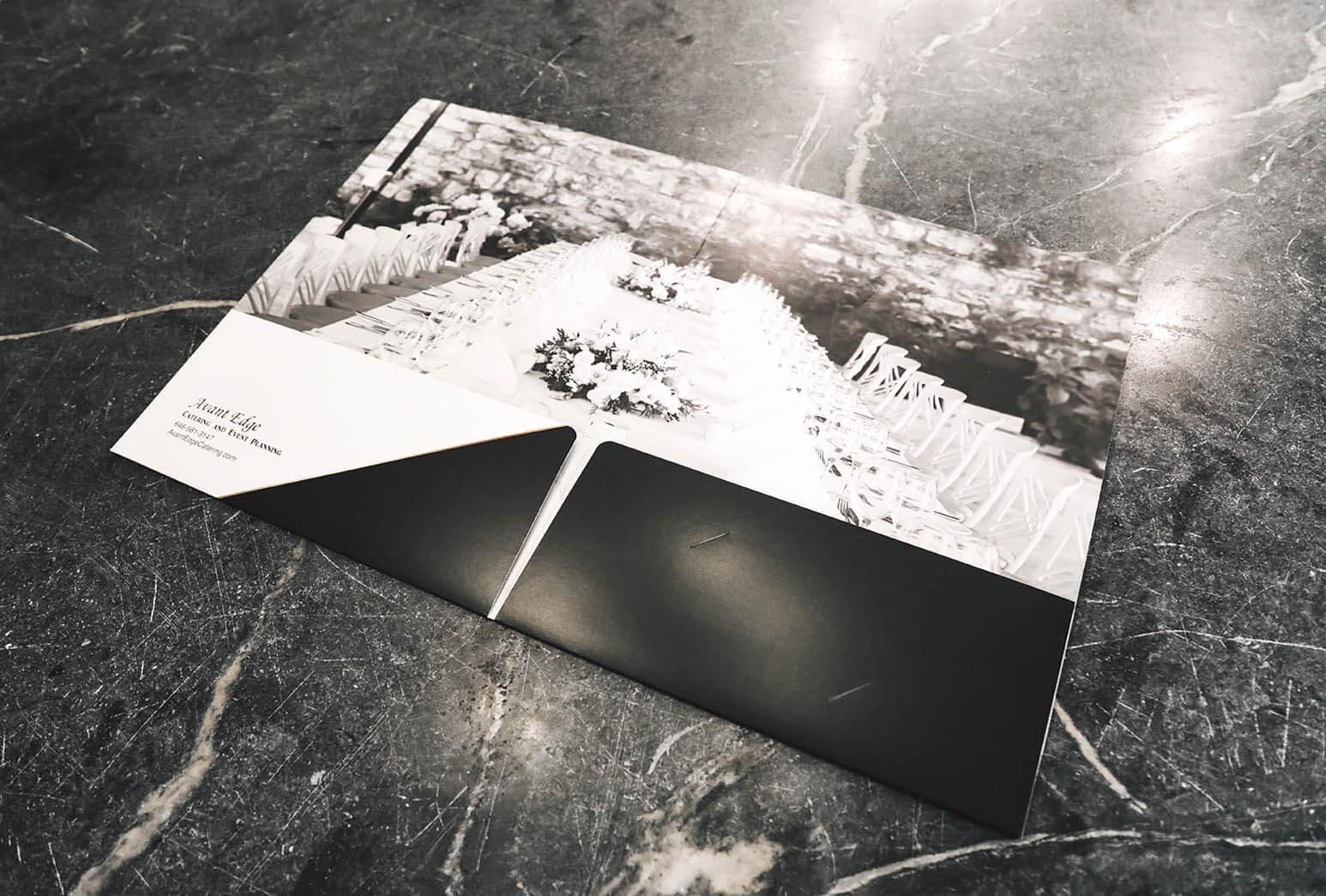 Elevate Your Brand With Custom Presentation Folders | Primoprint Blog
