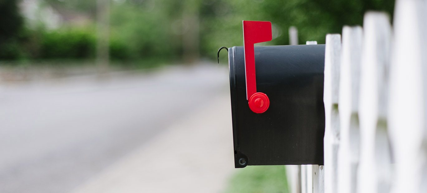 How do you know when to use Every Door Direct Mail®