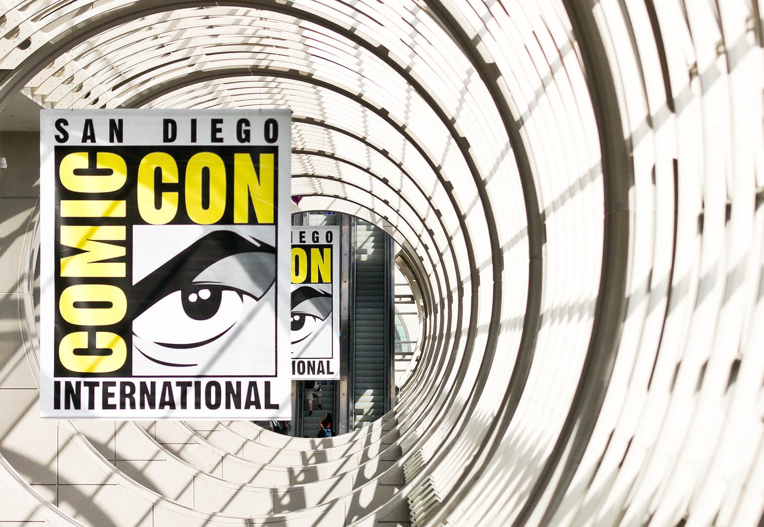 Get ready for Comic-Con 2018. If you already have tickets, here are some of the things you can expect to see there.