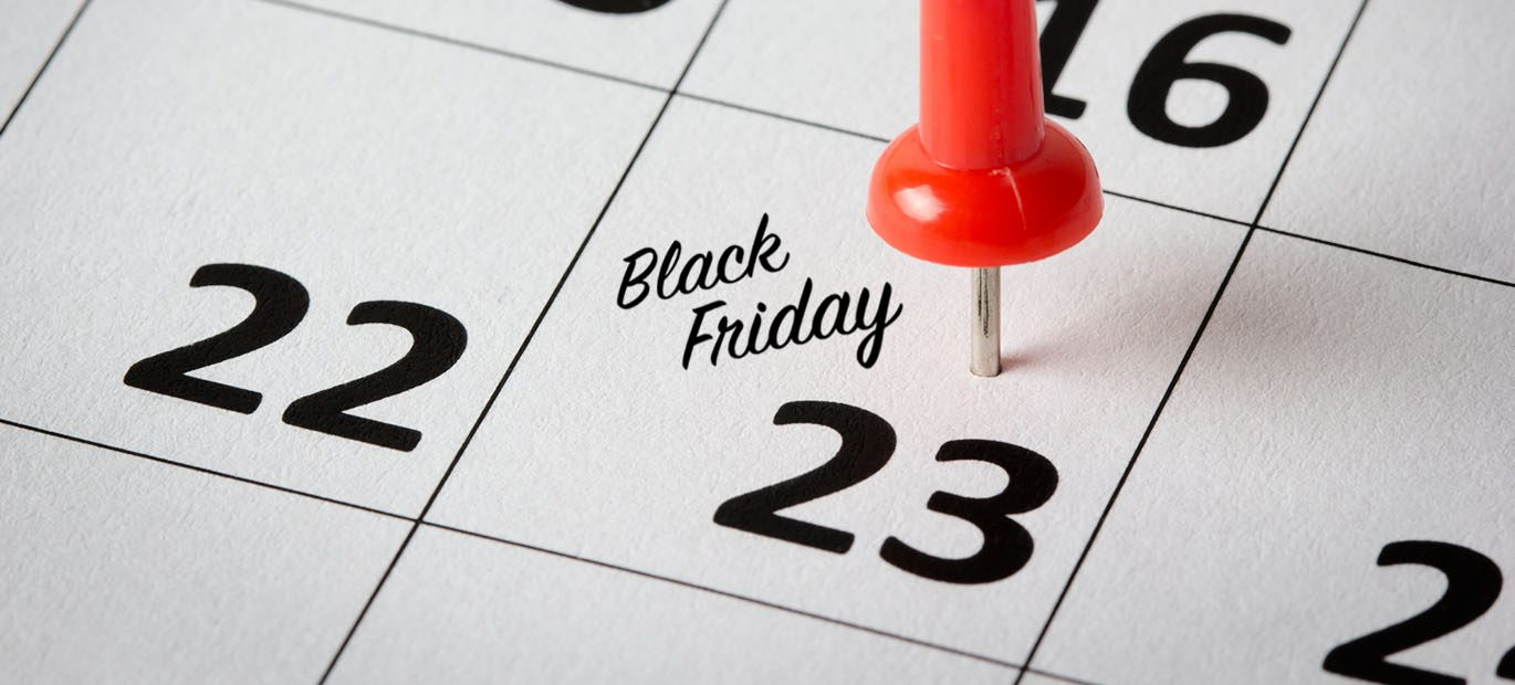 Black Friday is November, 23th. The weekend serves as the kickoff to the holiday shopping season. We've listed some helpful marketing tips to get you and your business ready.