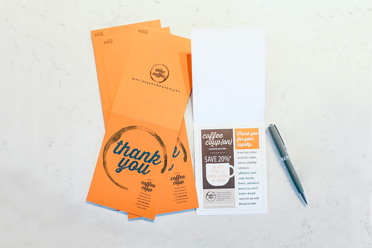Business thank you cards offer many benefits. A simple thank you message to business partners, customers, and members of your organization can help strengthen your business relationships