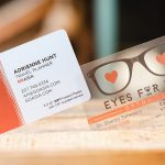 We'll explain the difference between Frosted and Clear Business Cards.