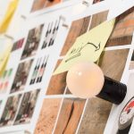We''ll discus how to make a vision board than can help craft your brand and message.