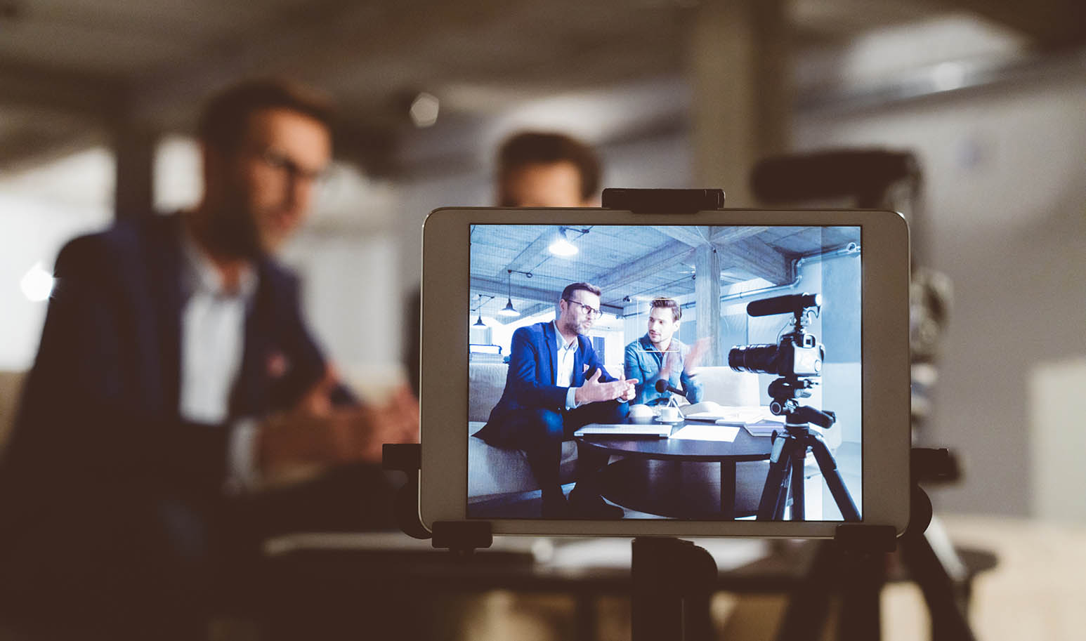 Use explainer videos on your website to describe what your business has to offer and use video tutorials on YouTube to explain how things work.