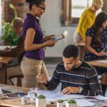 What are Coworking Spaces? We discuss everything You need to know about these affordable work spaces.