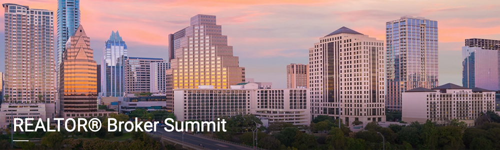The Realtor Summit is a two days event offering the opportunity to learn and network.
