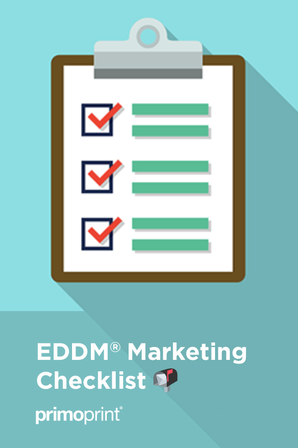 The EDDM® checklist explains the requirements, benefits and offers free templates, and design tips.