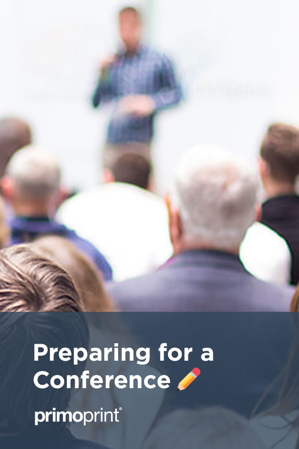 So, you're thinking about attending a conference. That's great! We've listed some helpful tips to make sure to do it right!