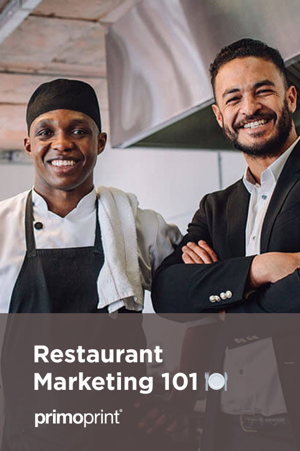 We've listed some tips oh how to successfully marketing your restaurant.