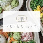 We had the opportunity to work with Lee Sheetrit on his grand opening marketing materials and to interview him about his experience opening up his new restaurant Pokeatery in Charlotte.