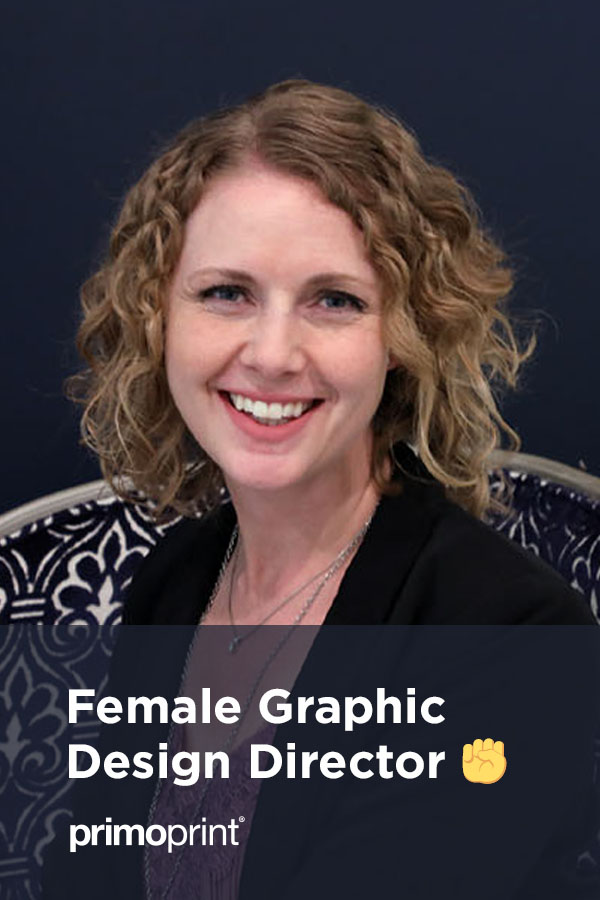 We're kicking Women's History Month off by sharing some Q&A with our Design Team Director, Brooke Ernst