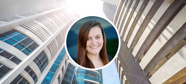 Meet Jessica Kluge, a Realtor® Breaking Through Ceilings