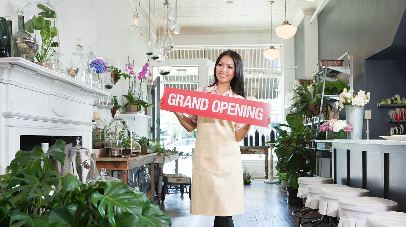Learn How to Make Your Grand Opening a Success