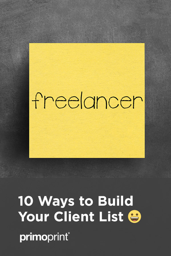 Here are 10 tips to help you get more freelance clients.