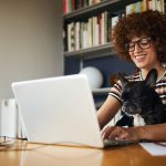 We've listed some helpful on on how to effectively work from home.