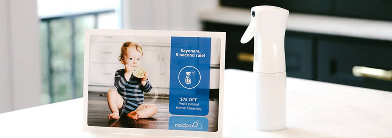 Reach new customers with EDDM. Here are 9 design tips to help make your postcard stand out.