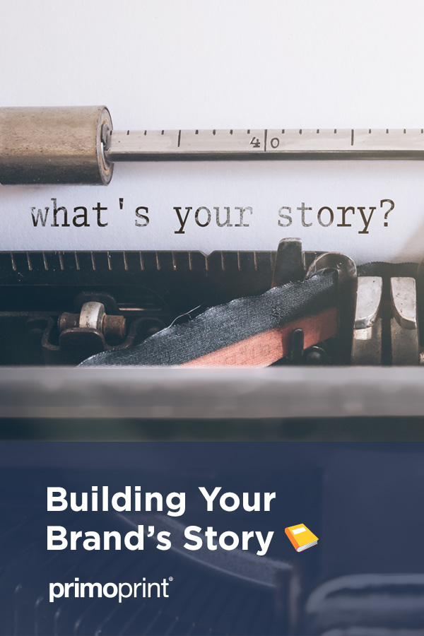 Your brand story has the potential to guide your business into more money and more leads.
