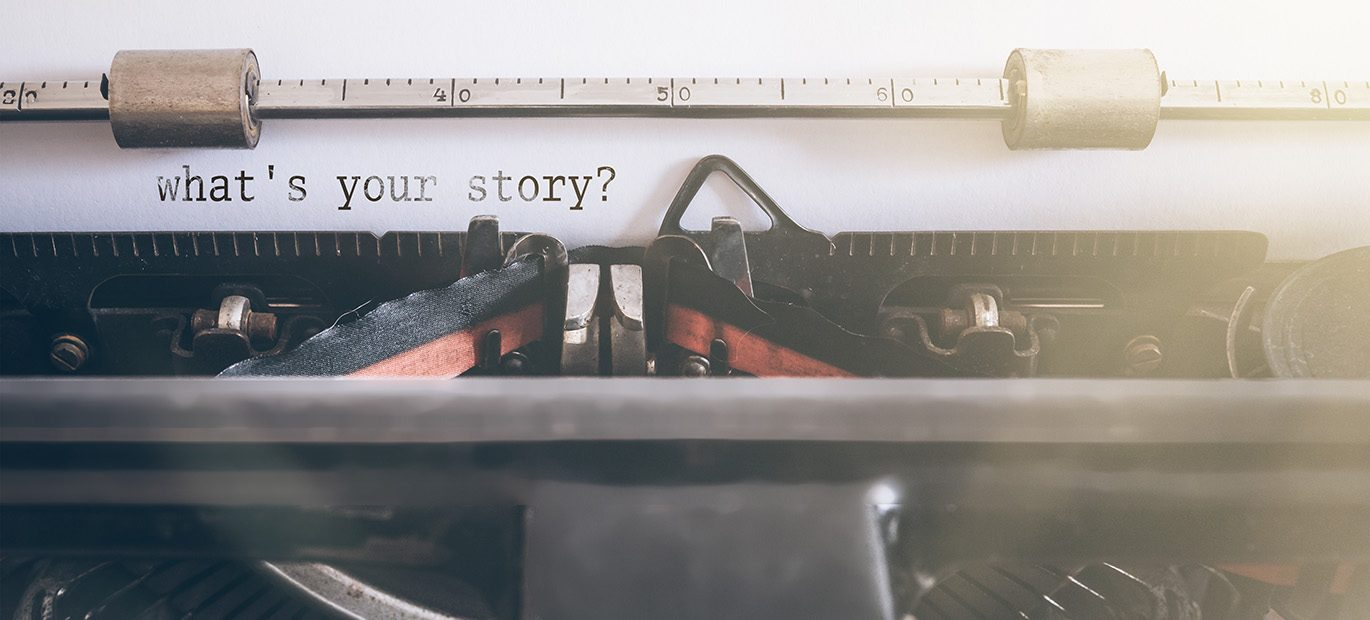 Learn how to effectively tell your brand's story.