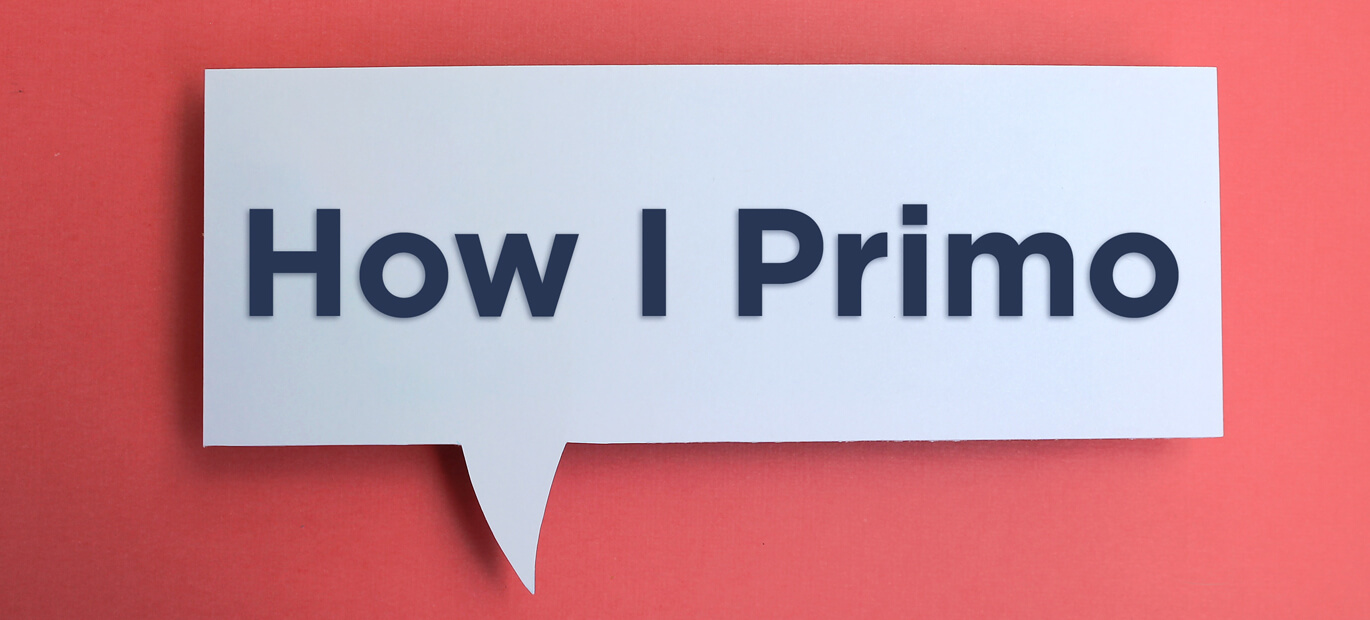 How I Primo – Etsy Shop