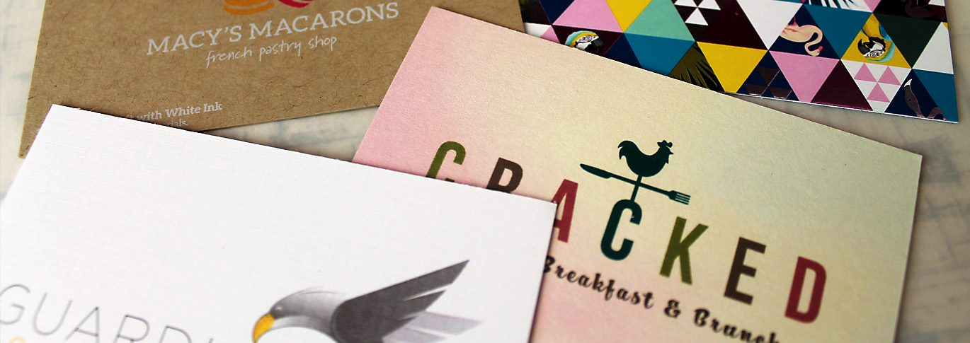 Find out the different card stocks we offer.