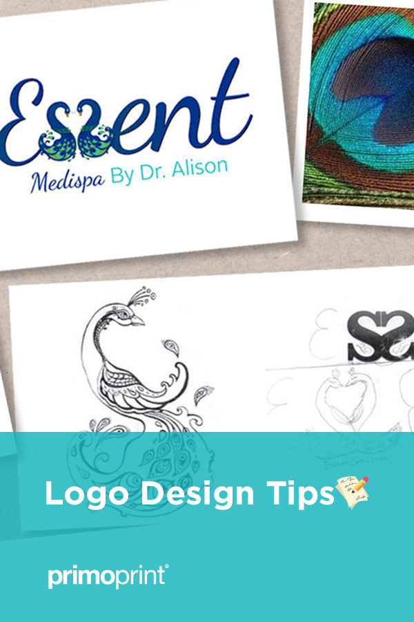 Our in-house graphic designers include thier tips on how to create a great logo. From typography to color, they break it down.
