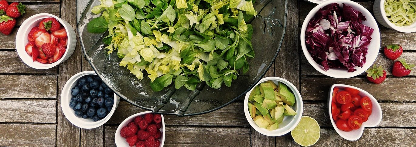 We've included some helpful tips to make your office potluck a success.