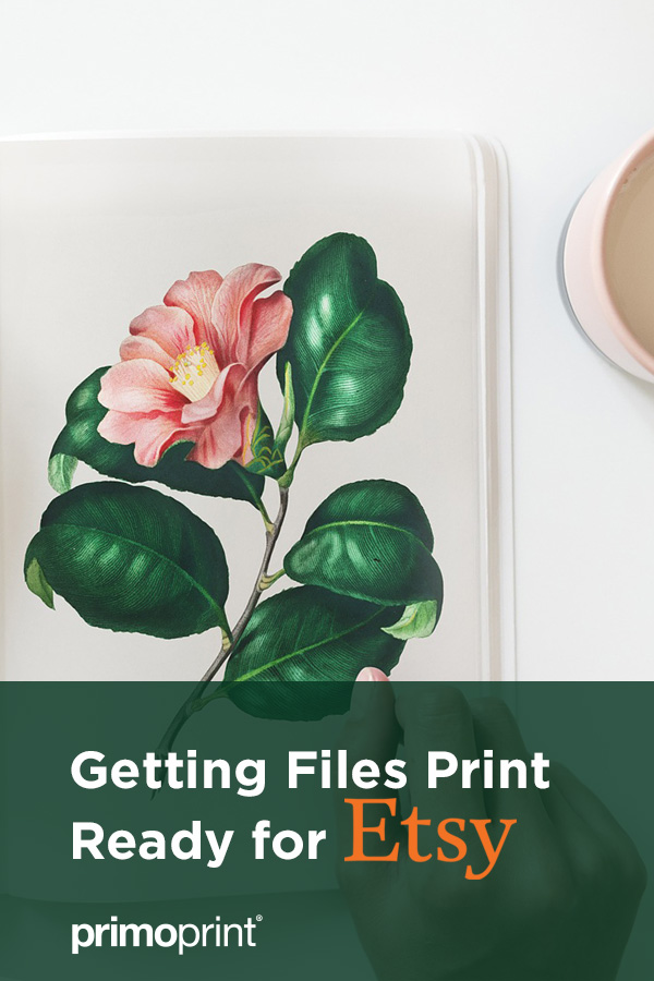 Here are some helpful tips to get those files set up to make it easy for your customers to download and print.