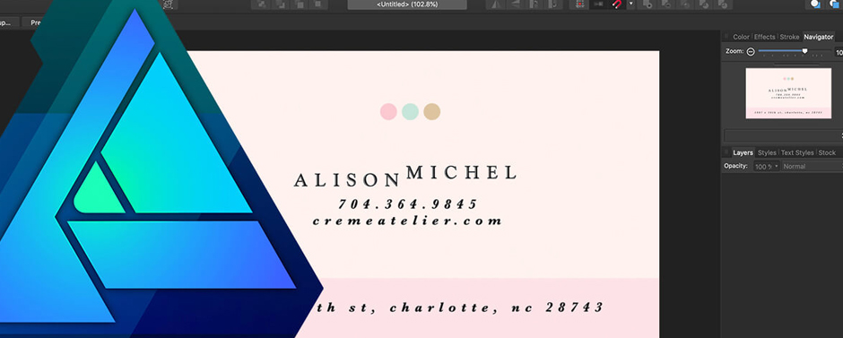 Learn How to Create and Export Print-Ready Vector Files