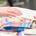 We've listed the top print products that can be helpful in promoting and marketing your event.