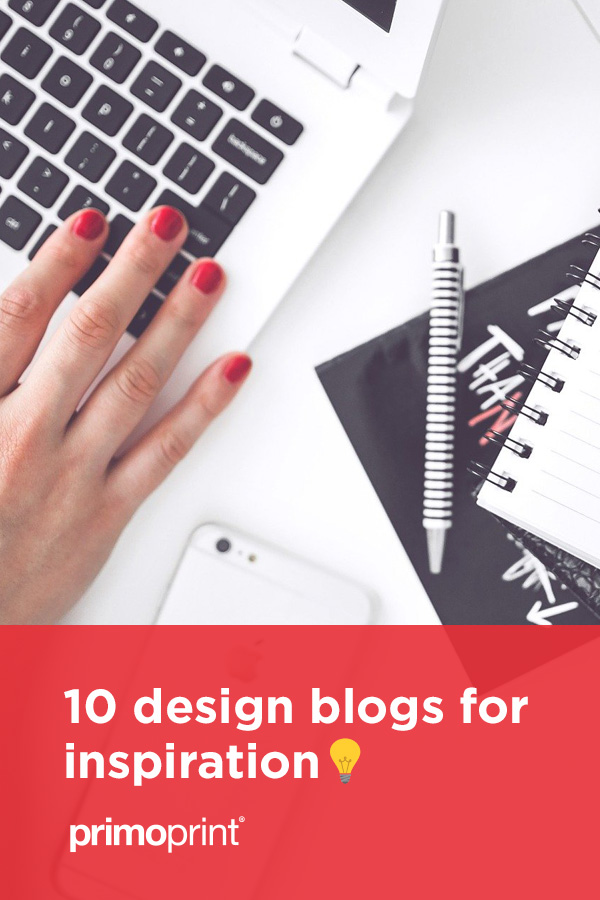Logo design, advertising, or illustration, you will find your muse on our list of top 10 sites for design inspiration.