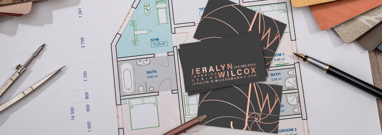 Design Feature: JeraLyn Wilcox Interior Design