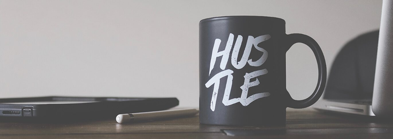 Find out how to market your side hustle business.