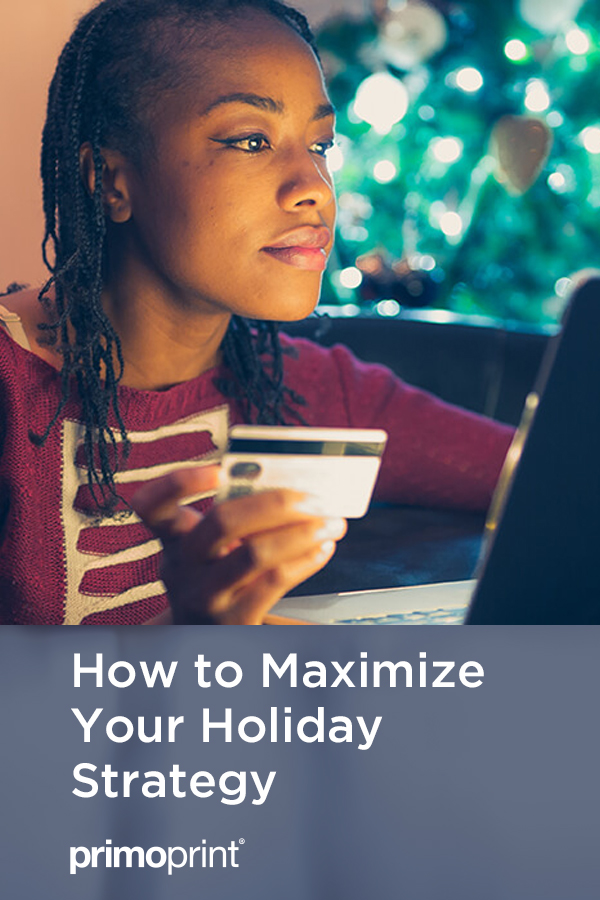 The following are a few tips and ideas to help your business position itself in front of eager holiday shoppers and generate results this holiday season.