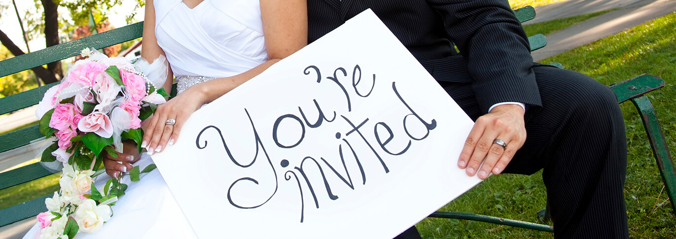 We've listed some helpful design ti[s tp make your wedding invitation shine!