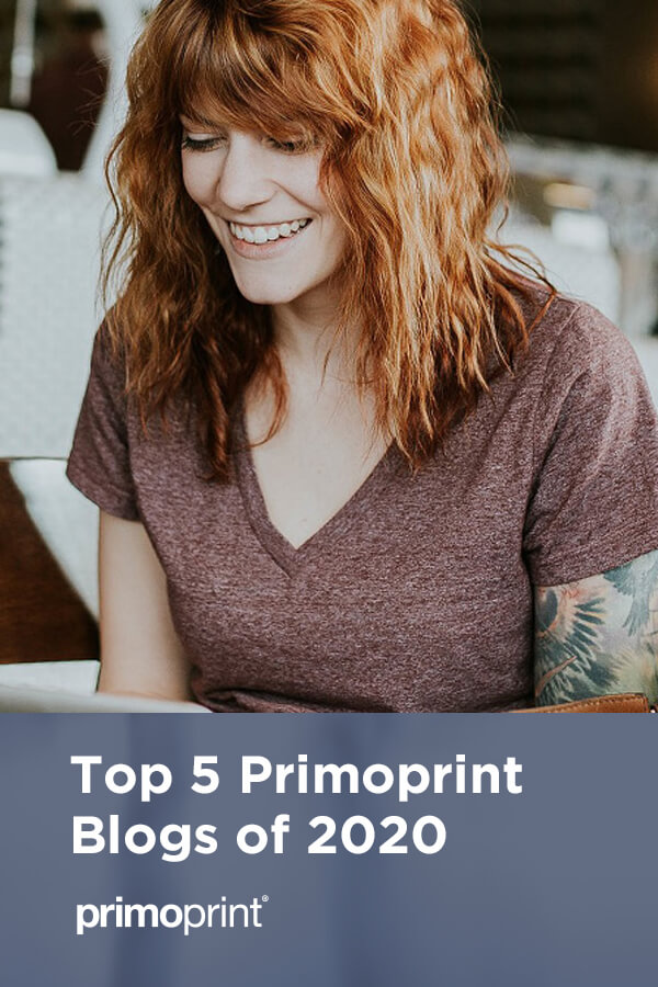 We've listed the top 5 Primoprint blogs of 2020.