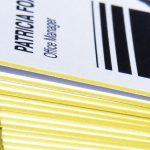 Yellow Painted Edge