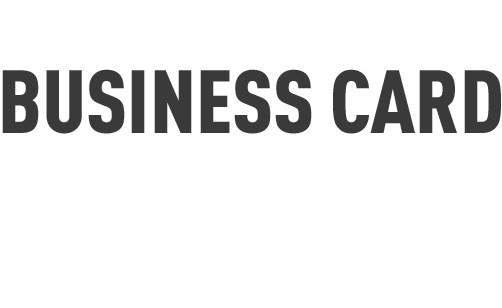 Print Your Business Cards with primocards